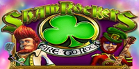 Free Shamrockers Slot IGT