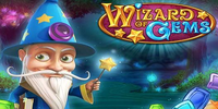 Free Wizard of Gems Slot Playn Go