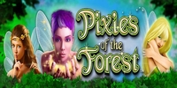 Pixies of the Forest IGT Slot