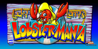 Lobster Mania IGT Slot