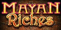 Mayan Riches IGT Slot