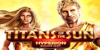 Free Titans of the Sun Hyperion Slot Microgaming
