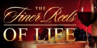 The Finer Reels of Life Microgaming Slot