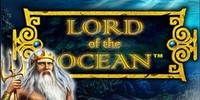 Lord of the Ocean Novomatic Slot