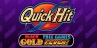 Quick Hit Black Gold Bally Slot