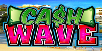 Cash Wave - Bally Slot