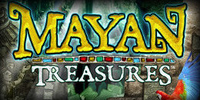 Mayan Treasures Slot - Bally