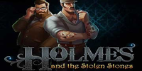 Free Holmes and the Stolen Stones Slot