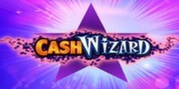 Cash Wizard Bally Slot