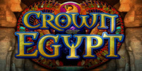 Crown of Egypt IGT Slot