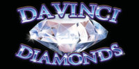 Da Vinci Diamonds IGT Slot