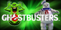 GhostBusters IGT Slot