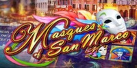 Masques of San Marco IGT Slot