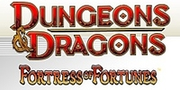 Dungeons and Dragons Fortress of Fortunes IGT Slot