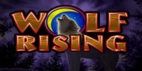 Wolf Rising IGT Slot
