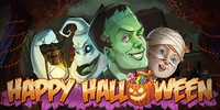 Free Happy Halloween Slot Playn Go