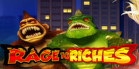 Free Rage to Riches Slot Play'n Go