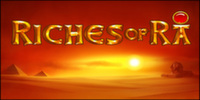 Free Riches of Ra Slot Play'n Go