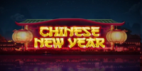 Free Chinese New Year Slot Play'n Go