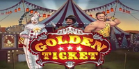 Free Golden Ticket Slot Play'n Go
