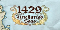 1429 Uncharted Seas Slot - Thunderkick