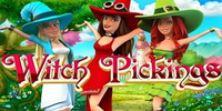 Free Witch Pickings Slot