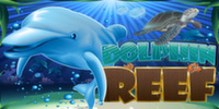 Dolphin Reef NYX Gaming Slot