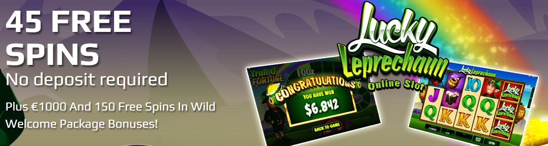 go wild casino support