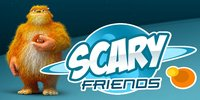 Free Scary Friends Slot Rabcat