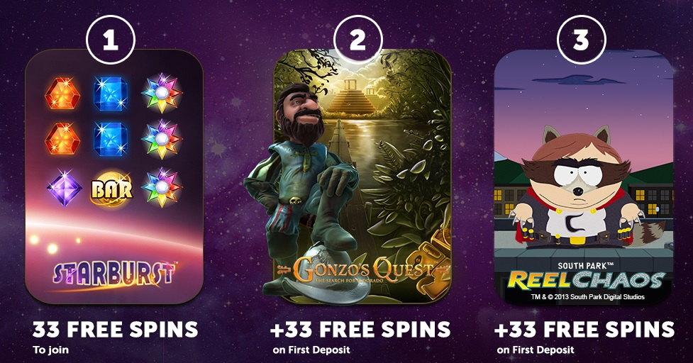 free bonus spin slots no download