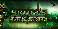skulls-of-legend-slot