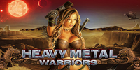 free_heavy_metal_warriors_slot_isoftbet