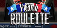 Free French Roulette NetEnt