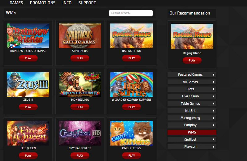 free online slots play for fun the gaming wizard