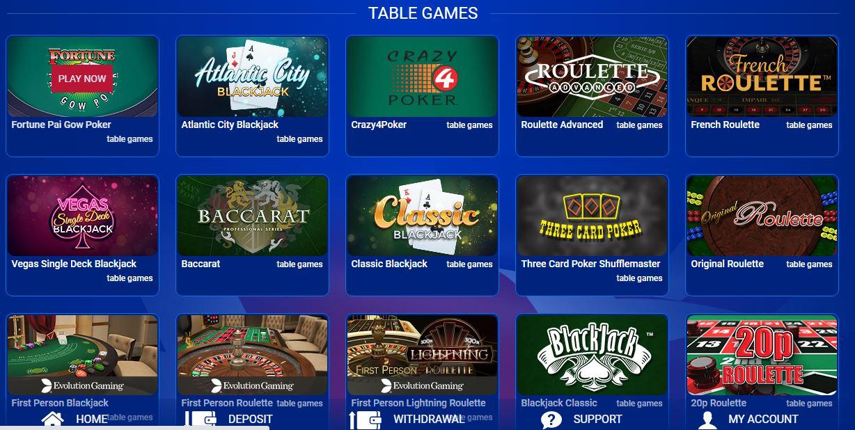 Casino British