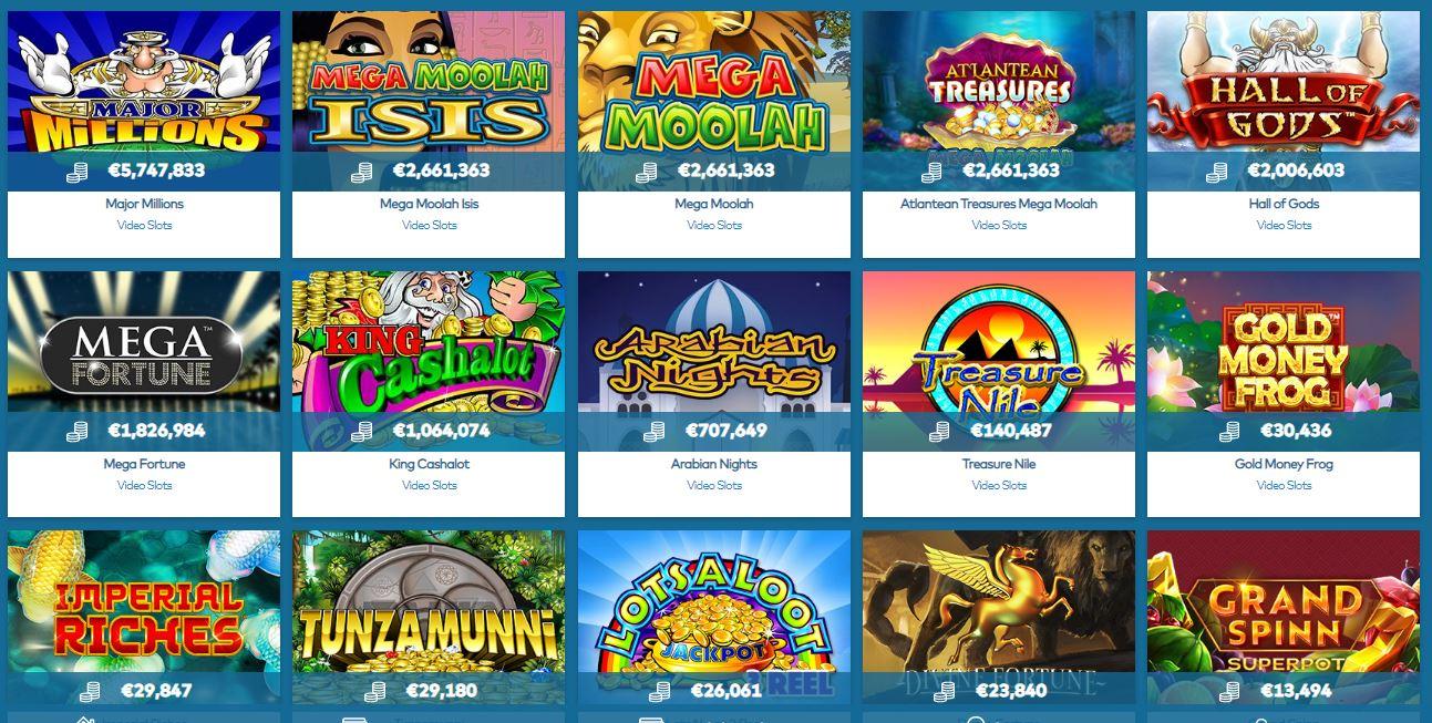 Online casino gratis geld